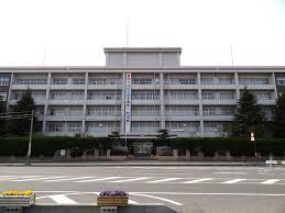 新潟第一高校