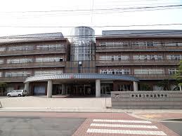 新潟県立新潟高校