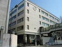 上野高等学校