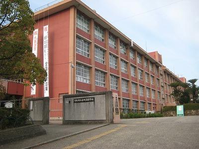 金剛高等学校