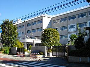300px-Toshima_High_School