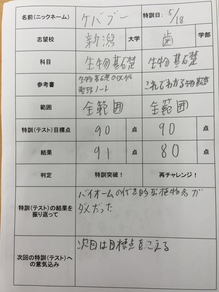 15.5.18 山口くん