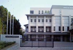 神奈川県立小田原高等学校