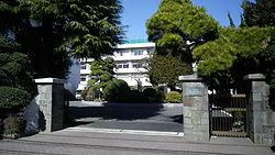 国府台高校