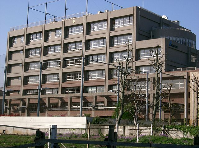 640px-Shukutokusugamo_Junior_and_Senior_High_School2