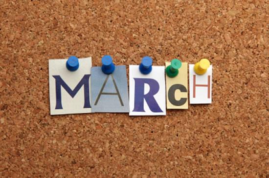 march_month_calendar