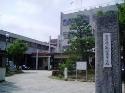 桃山高校 の評判・口コミを紹介します!