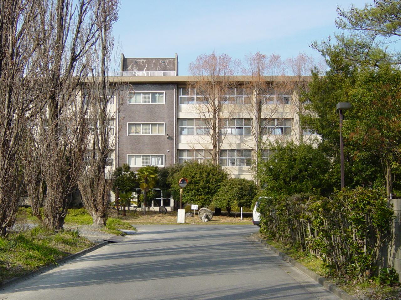 京都教育大学付属高校 の評判・口コミを紹介します!
