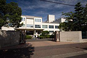 名古屋経済大学市邨高校