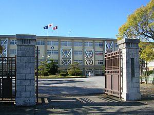 名古屋 大学 教育 学部 附属 高等 学校 名古屋大学教育学部附属中・高等学校