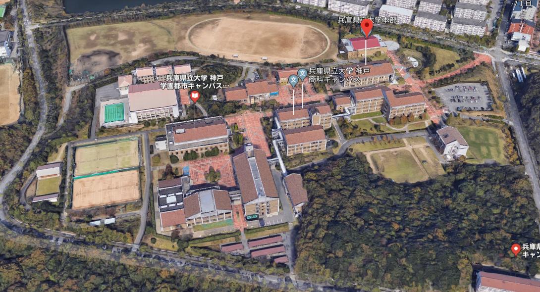 関西であまり知られていない狙い目の大学