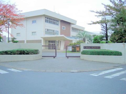 武田塾南流山校の近くの県立小金高校