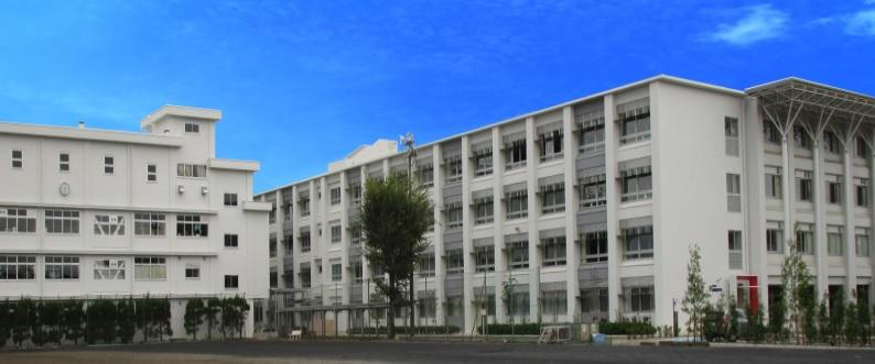 神奈川県立 新城高校