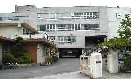 川崎市立高津高校