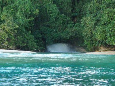 パプアニューギニア 秘境