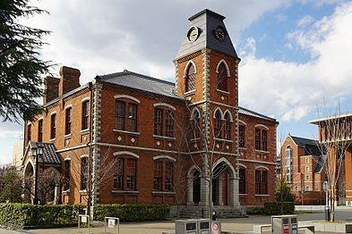 170128_Doshisha_University_Imadegawa_Campus_Kyoto_Japan12n