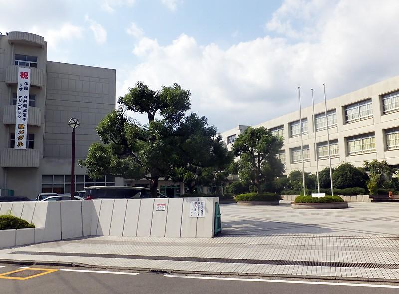「神奈川県立岸根高校」の画像検索結果