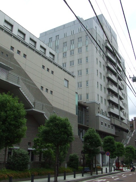 Kawasaki_Tama_Ward_Office