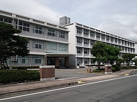 270px-MishimaMinamiHighschool