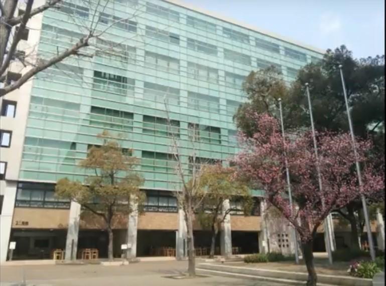近畿大学経営学部