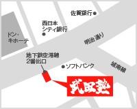 map_nishijin
