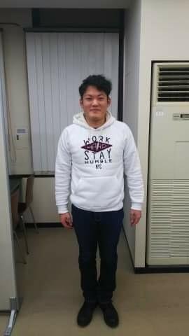 藤井君写真