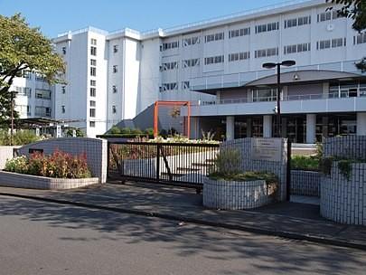 405px-Nagayama_highschool