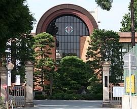 270px-Yamagata_East_High_School