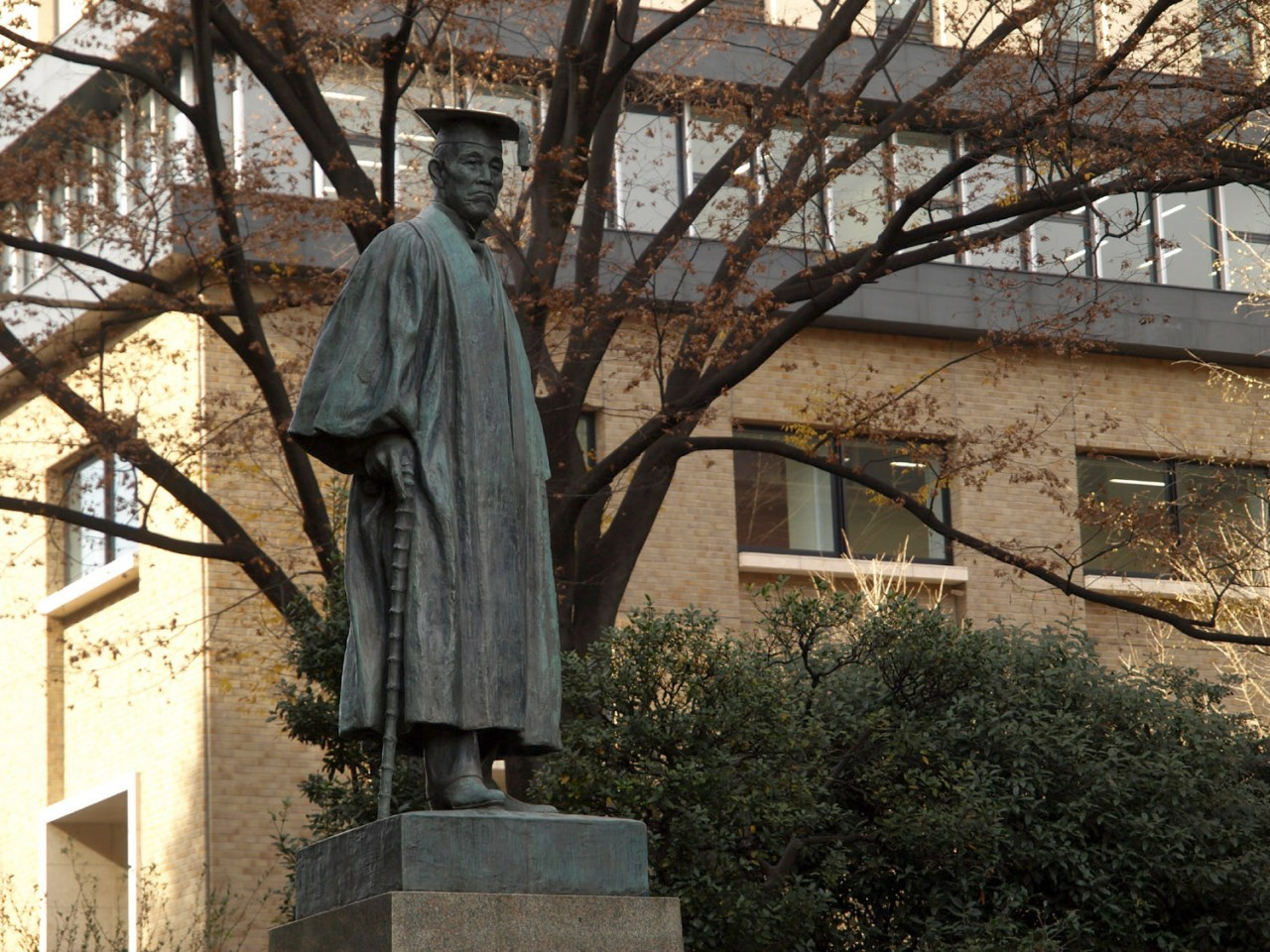 武田塾_早稲田大学