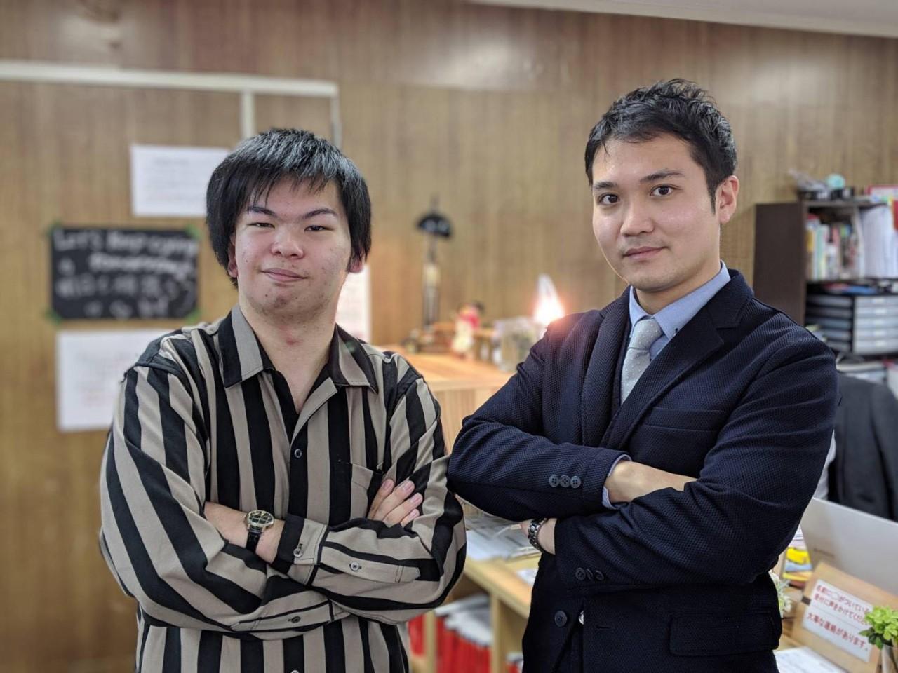 早稲田大学商・文化構想学部に逆転合格Yさん