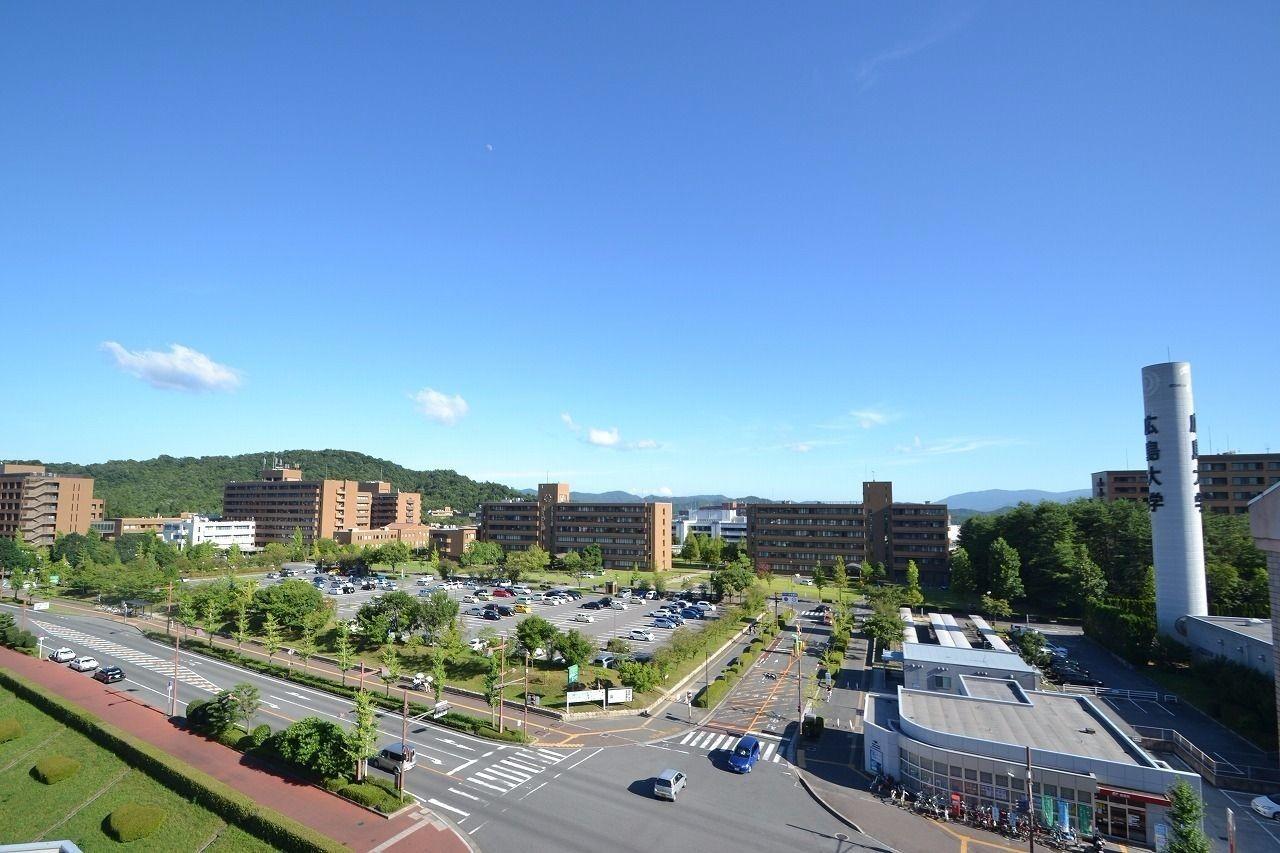 広島大学 写真