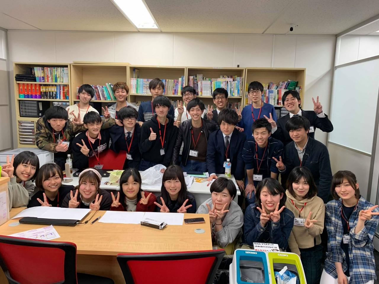 2019 武田塾横浜校  講師陣