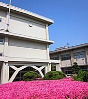 下関南高校