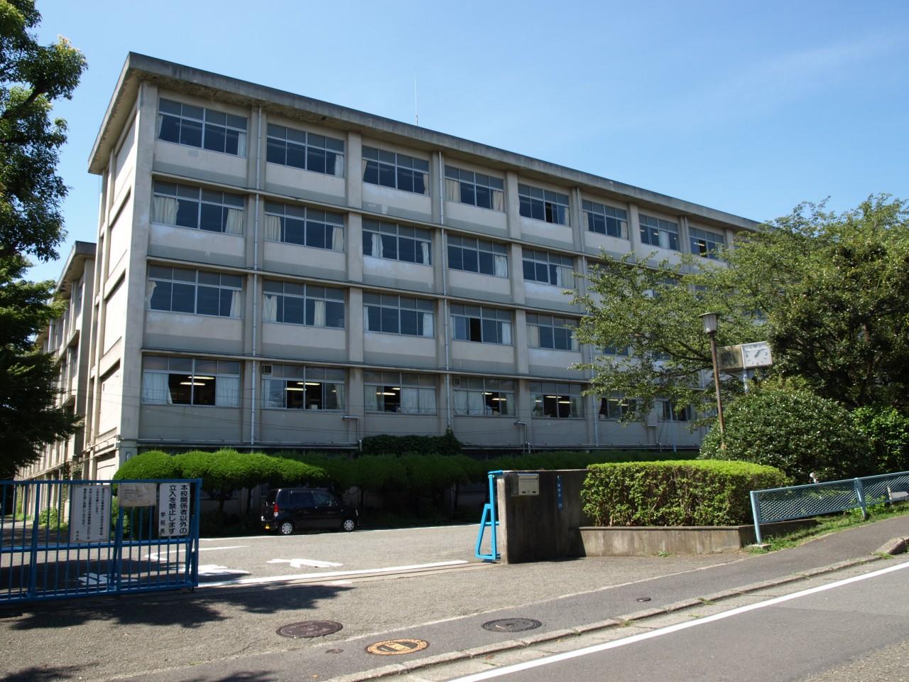 Seya_highschool