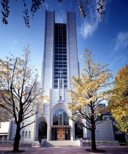 青学 渋谷キャンパス