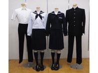 札幌北高校制服