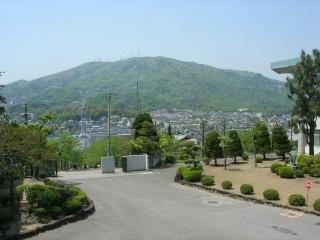 生駒高校1