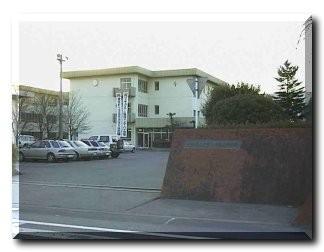 伊勢崎商業高校