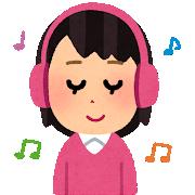 music_headphone_woman