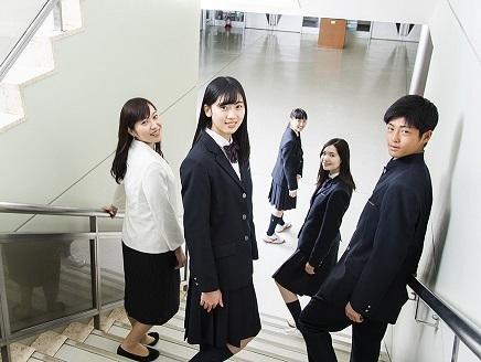 札幌創成制服