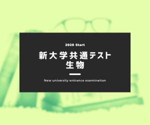 新大学共通テスト 理科 (4)