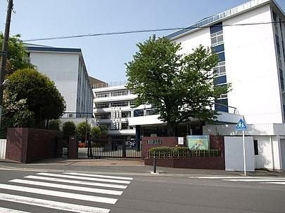 405px-Yokohamahayato_highschool