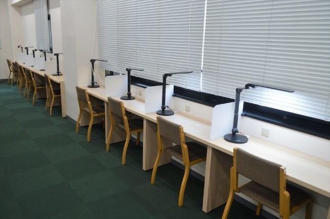 武田 自習 神戸 板宿 飲食店 マクドナルド マクド サブウェイ 勉強 図書館