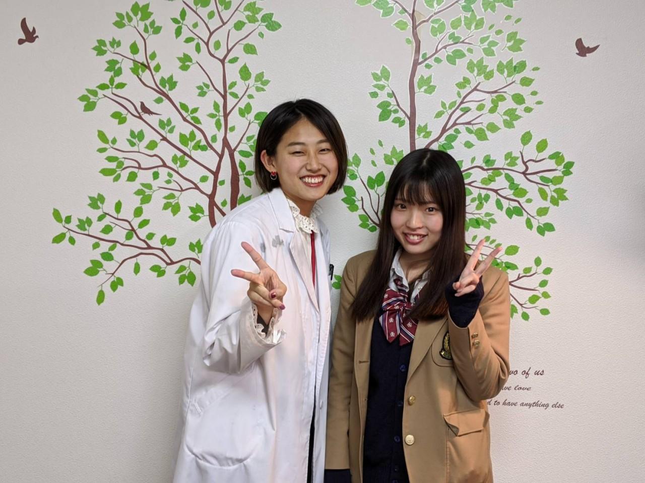 武田塾 大学受験 予備校 西宮北口校 現役合格 体験記 甲南女子