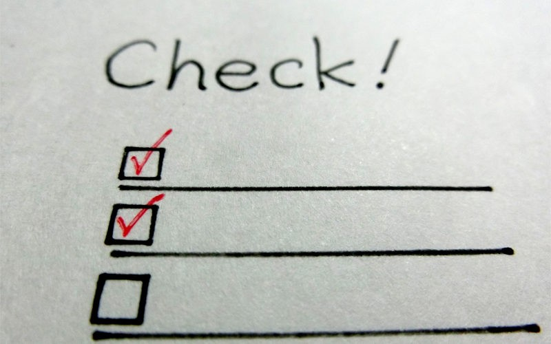 image of a to-do list