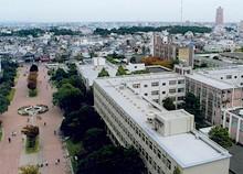 静大工学部