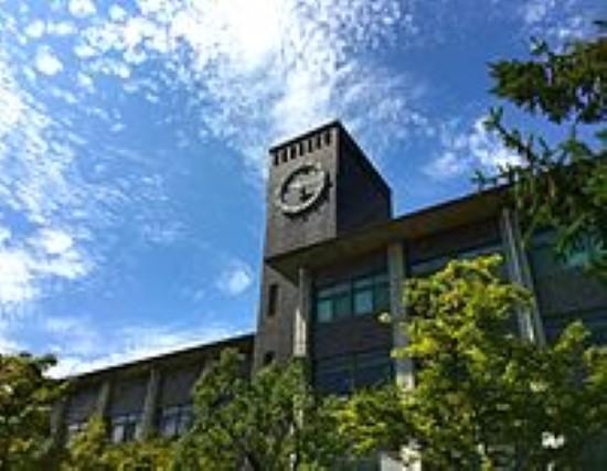 立命館大学 衣笠キャンパス