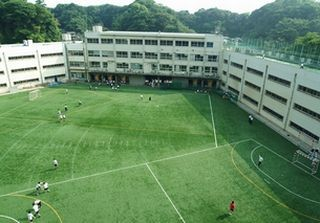 鎌倉学園高校