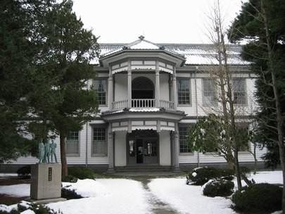 405px-安積歴史博物館(冬)
