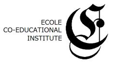 エコールロゴ